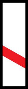 Bahnübergang in 80m straßenzeichen