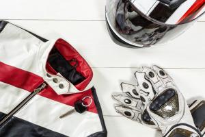 motorrad ausrüstung