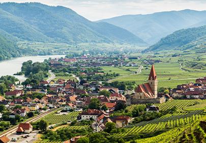 Niederösterreich Beitragsbild